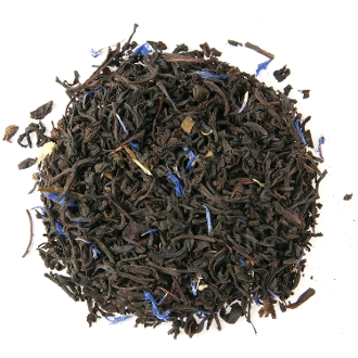 Cream Earl Grey Loose-Leaf Tea