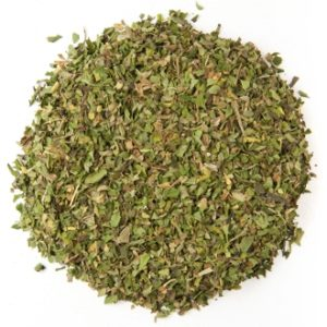 Peppermint Loose-Leaf Tea
