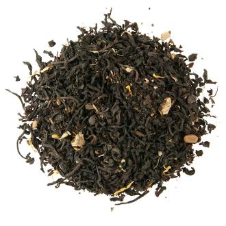 Vanilla Chai Loose-Leaf Tea