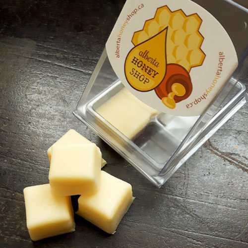 Beeswax Tart Melts (Wax Melts)