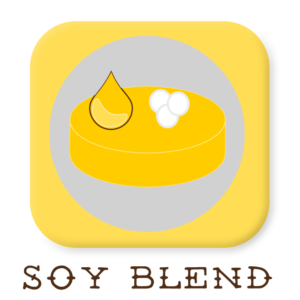 Beeswax Soy Blend