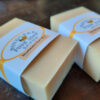 Pure Goat Milk Soap