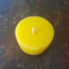 Beeswax Tealights No Container